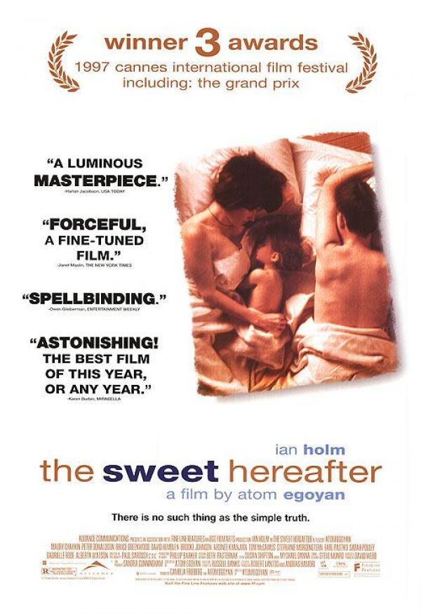 Watch Movie The Sweet Hereafter