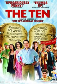 Watch Movie The Ten