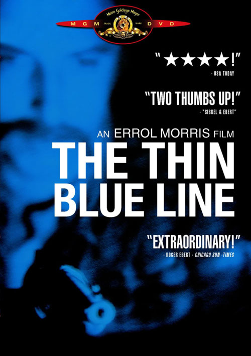 Watch Movie The Thin Blue Line