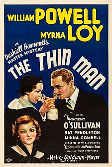 Watch Movie The Thin Man
