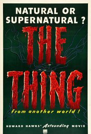 Watch Movie The Thing From Another World