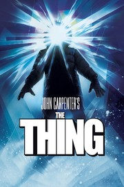 Watch Movie The Thing
