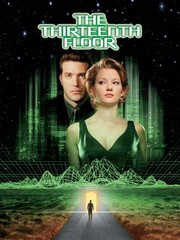 Watch Movie The Thirteenth Floor