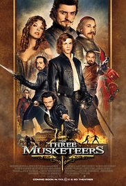 Watch Movie The Three Musketeers (2011)
