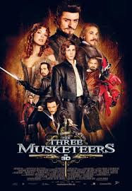 Watch Movie The Three Musketeers