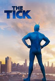 Watch Movie The Tick (2016) - Season 1