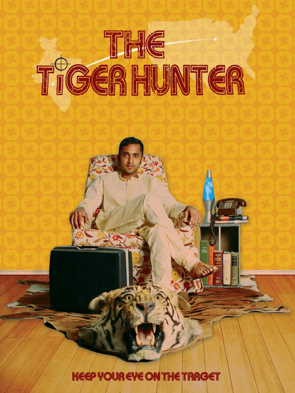 Watch Movie The Tiger Hunter