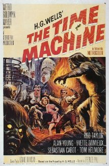 Watch Movie The Time Machine
