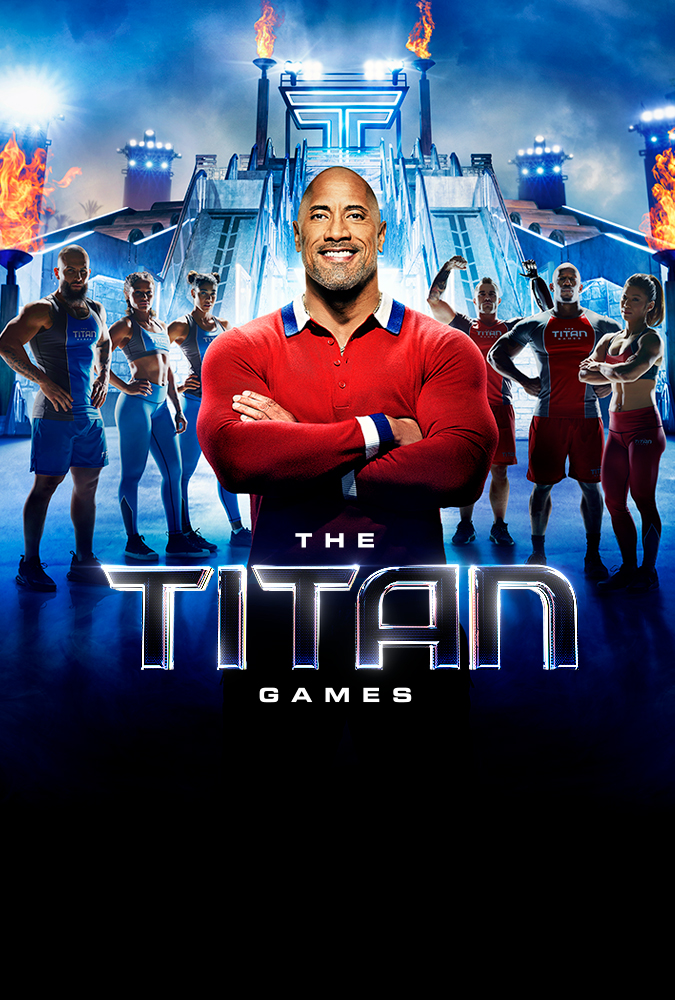Watch Movie The Titan Games - Season 1