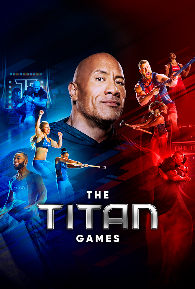 Watch Movie The Titan Games - Season 2