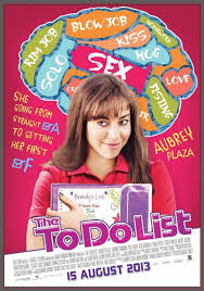 Watch Movie The To Do List