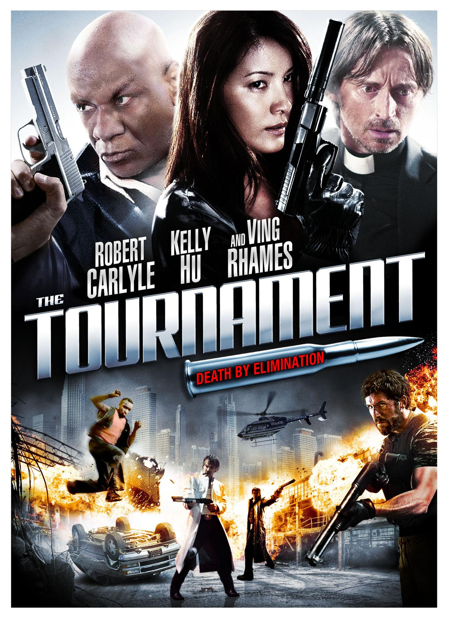 Watch Movie The Tournament