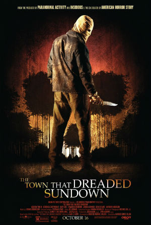 Watch Movie The Town That Dreaded Sundown