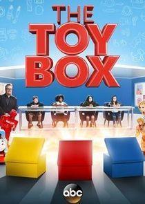 Watch Movie The Toy Box - Season 1