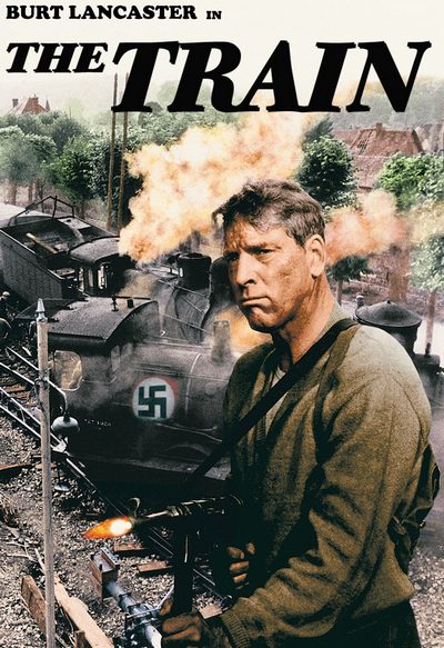 Watch Movie The Train