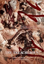 Watch Movie The Treacherous