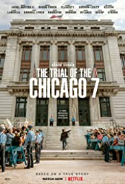 Watch Movie The Trial of the Chicago 7