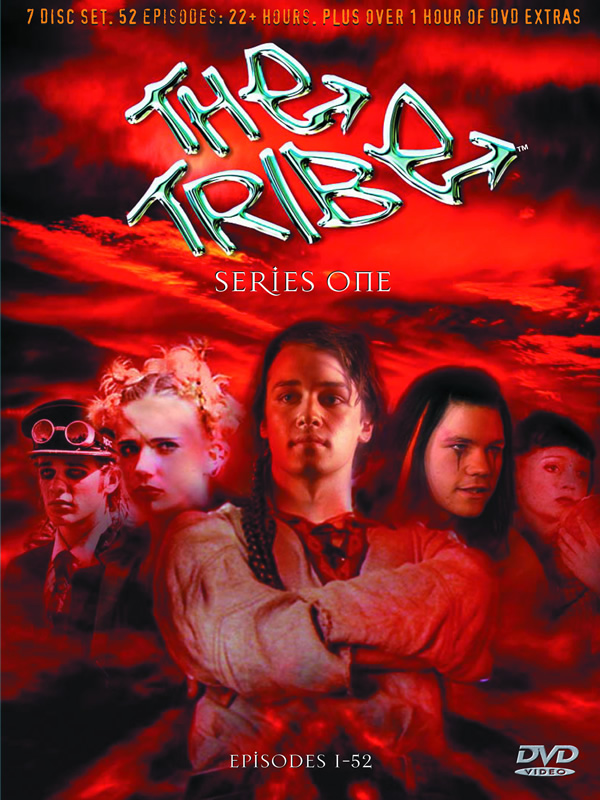 Watch Movie The Tribe - Season 1