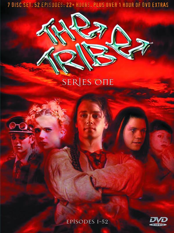 Watch Movie The Tribe - Season 5