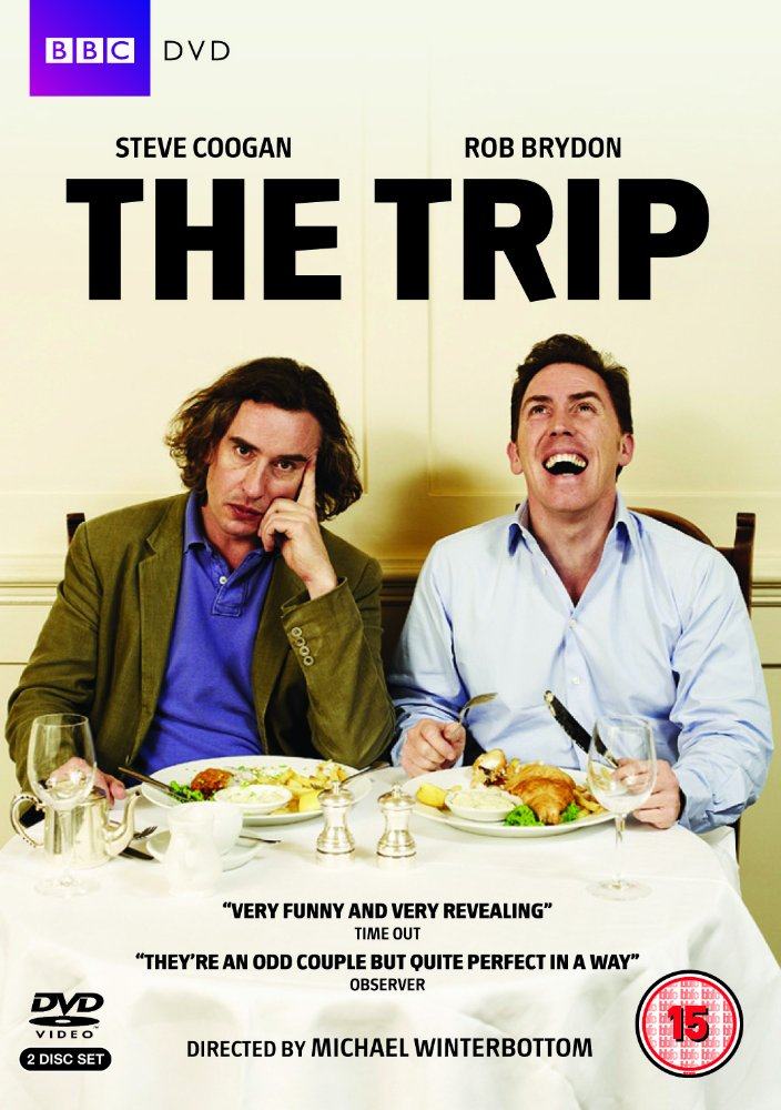 Watch Movie The Trip - Season 3