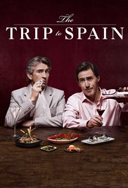 Watch Movie The Trip to Spain