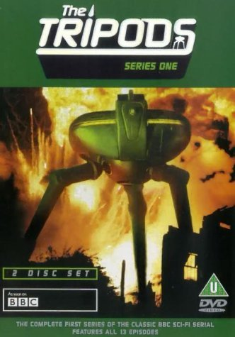 Watch Movie The Tripods - Season 2
