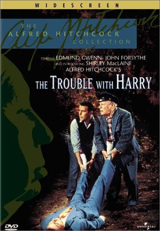 Watch Movie The Trouble with Harry