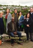 Watch Movie The Trouble with Maggie Cole - Season 1