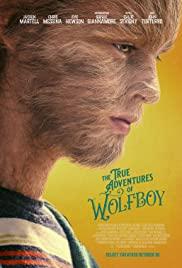 Watch Movie The True Adventures of Wolfboy