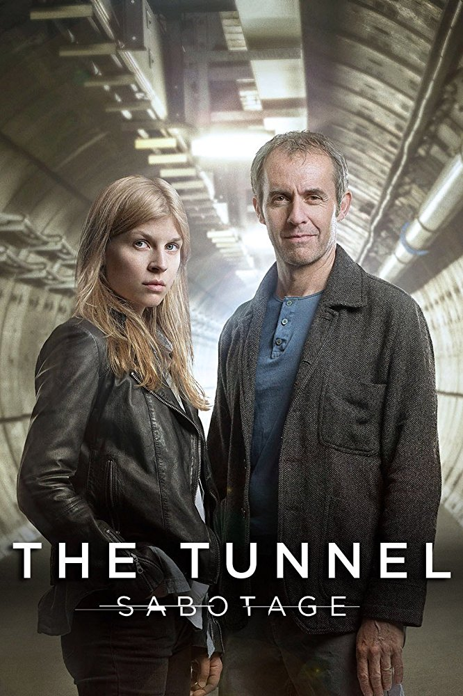 Watch Movie The Tunnel - Season 3
