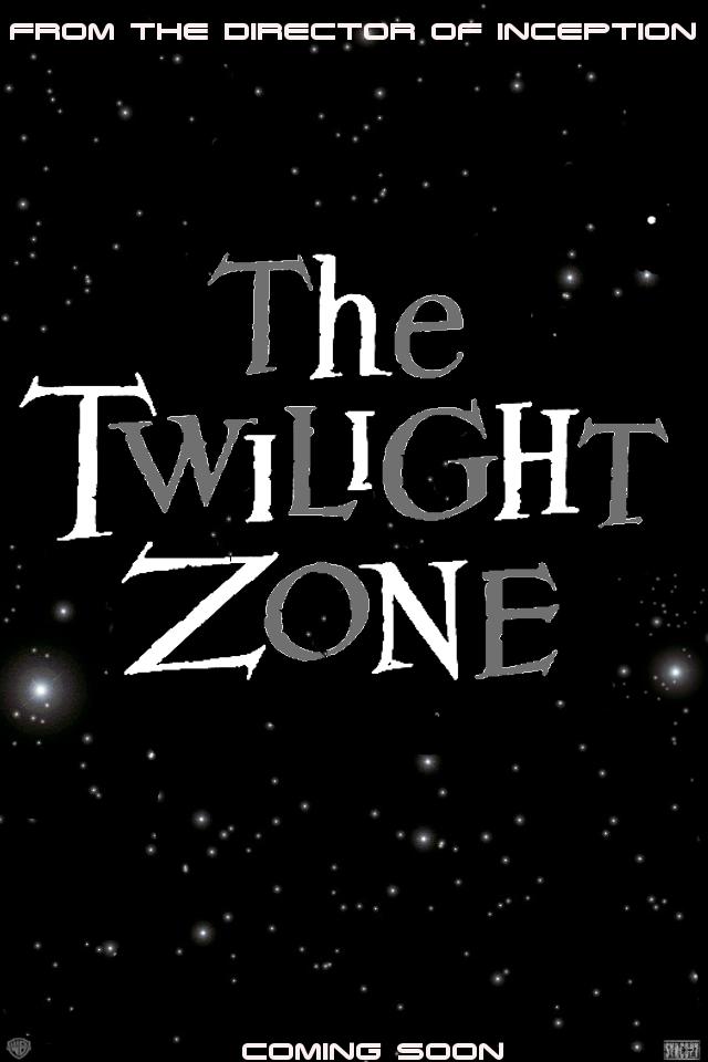 Watch Movie The Twilight Zone - Season 4