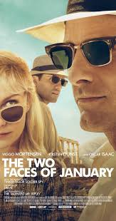 Watch Movie The Two Faces Of January