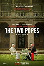 Watch Movie The Two Popes