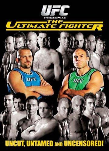 Watch Movie The Ultimate Fighte - Season 23