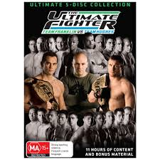 Watch Movie The Ultimate Fighter - Season 02