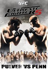 Watch Movie The Ultimate Fighter - Season 05
