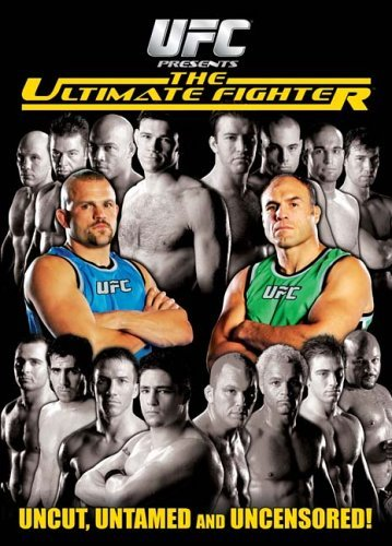 Watch Movie The Ultimate Fighter - Season 25