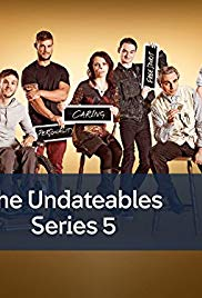 Watch Movie The Undateables - Season 11