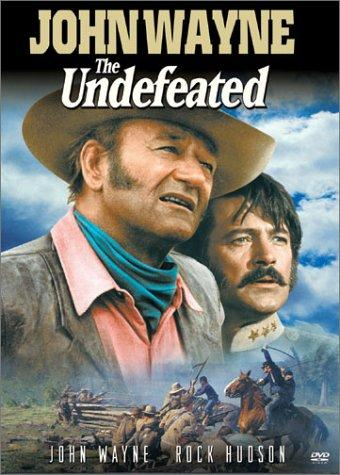 Watch Movie The Undefeated