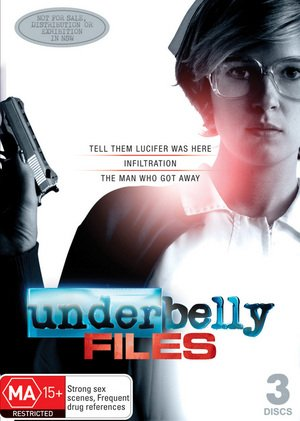 Watch Movie The Underbelly Files