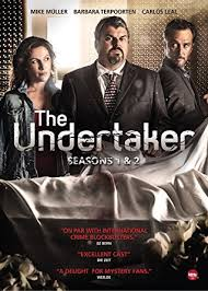 Watch Movie The Undertaker - Season 1