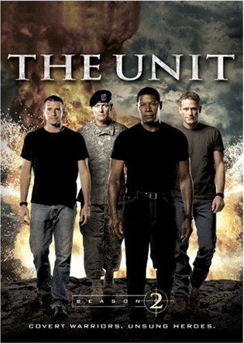 Watch Movie The Unit - Season 1