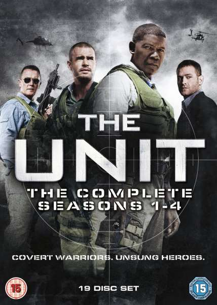 Watch Movie The Unit - Season 2