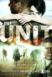 Watch Movie The Unit - Season 3