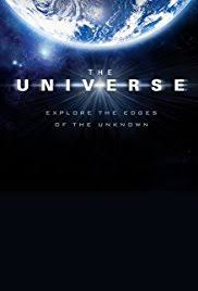 Watch Movie The Universe season 3