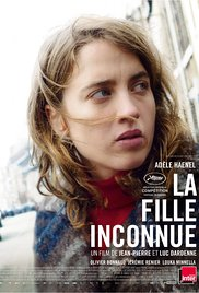 Watch Movie The Unknown Girl