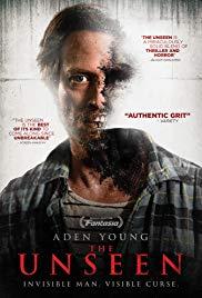 Watch Movie The Unseen (2016)