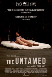 Watch Movie The Untamed