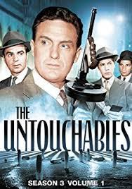 Watch Movie The Untouchables - Season 3