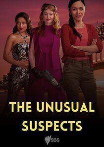 Watch Movie The Unusual Suspects - Season 1